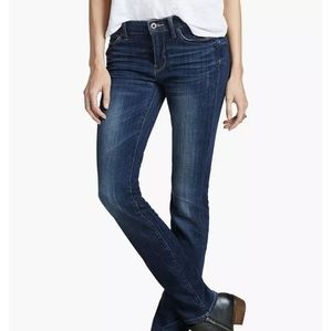 Lucky Brand Brooke Straight Denim Jeans 2/26